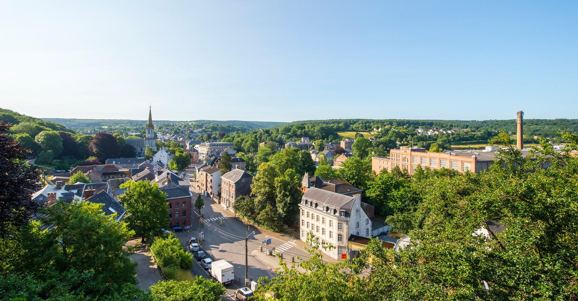 Startseite Stadt Eupen Webseite der Stadtverwaltung
