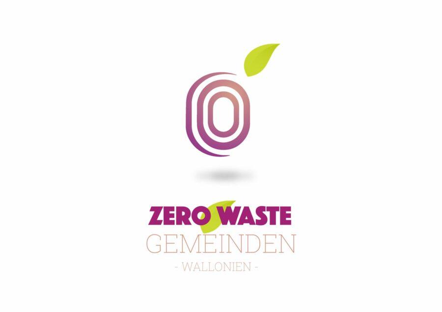 Logo Zero Waste Gemeinde
